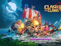 Clash of Light v9.105.9 ( COC FHX Mod ) Apk Terbaru