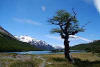 Parque Nacional Los Glaciares - Southern Patagonia