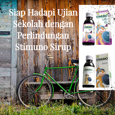 review stimuno sirup