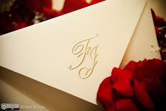 Foto 0083. Marcadores: 17/07/2010, Casamento Fabiana e Johnny, Convite, Convite de Casamento, Mil Cores, Rio de Janeiro