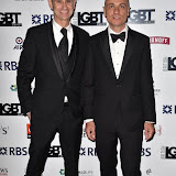 OIC - ENTSIMAGES.COM - Evan Davis at the  British LGBT Awards in London  13th May 2016 Photo Mobis Photos/OIC 0203 174 1069
