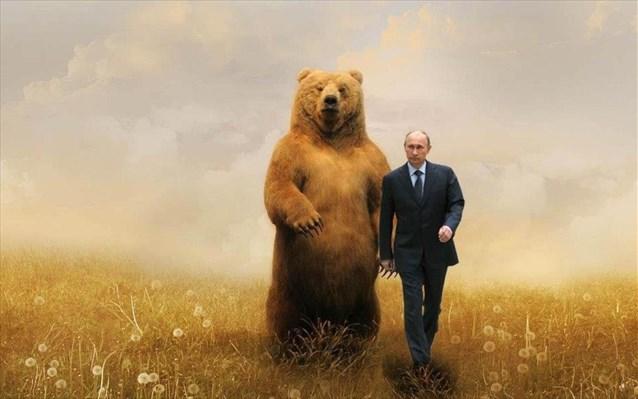 Το μήνυμα του Πούτιν και της Gazprom στην Ευρώπη
