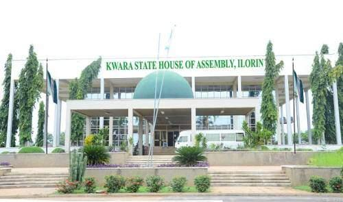 Kwara Assembly Passes Bill Stopping Payment Of Pension To Former Governors