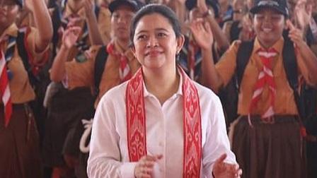 Perempuan Memiliki Peranan Penting dalam Melestarikan Kebhinekaan Indonesia, Ini Kata Puan Maharani