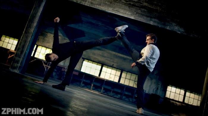 Ảnh trong phim Đấu Võ Sinh Tử - Die Fighting 3
