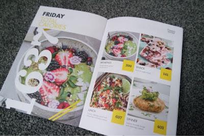 Protein World : 30 day challenge