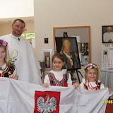 5.01. 2011 Dzień Beatyfikacji Jana Pawła II w Watykanie. Niedziela Miłosierdzia Bożego. - SDC12585.JPG