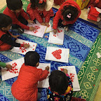 Valentine's Day Celebration (Pre-Primary)