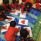 Valentine's Day Celebration (Pre-Primary)