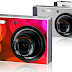 Pentax launches RS1500 Chameleon Digital Compact Camera
