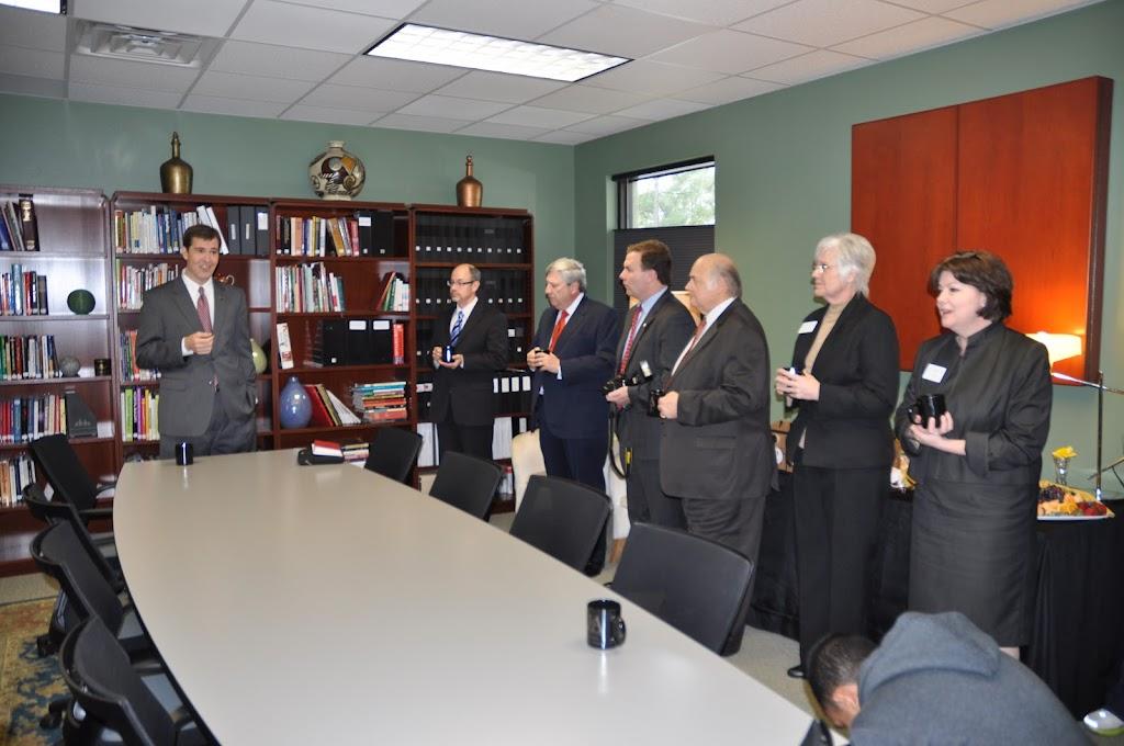 U of A System President Dr. Donald Bobbitt Visit - DSC_0177.JPG