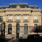 Centre-ville : Caisse d'Epargne