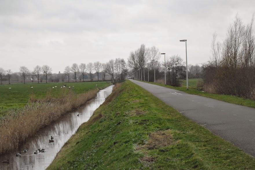 Langstraatspoorlijn - Halve Zolenpad [Raamsdonk - Drunen] Noord-Brabant%2B058