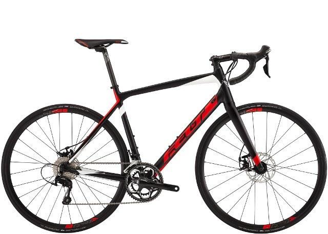 bici aluminio cómoda