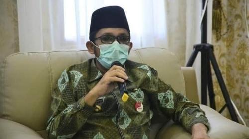 TPID Kota Padang Optimis Kendalikan Inflasi Jelang Akhir Ramadan dan Pascalebaran