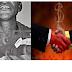 En San Juan un hombre enveno a toda su familia por un pale de medio millón de pesos que daria el diablo.