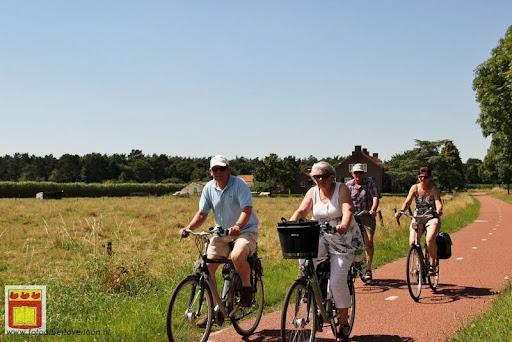 fietsvierdaagse Venray door overloon 24-07-2012 (130).JPG