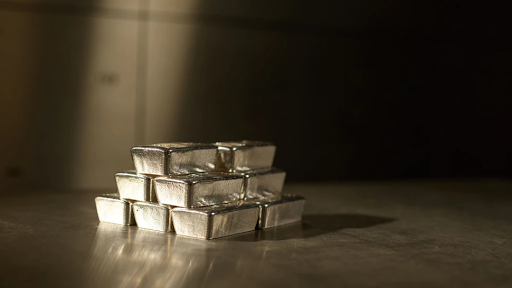'Silver Squeeze?' Precious Metal Prices Hit Eight-Year High, But Redditors Say They're Not Behind Surge