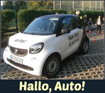 Hallo, Auto!