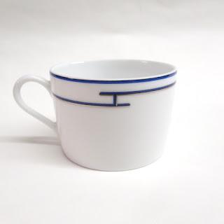 Hermès Mug