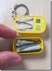 Forza sardines taille