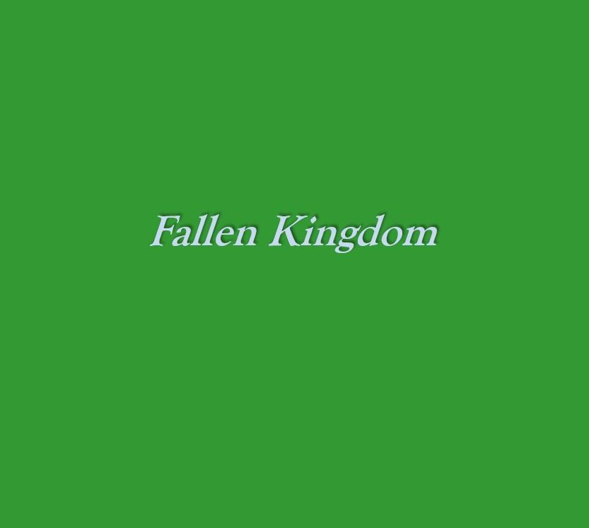 Fallen Kingdom Lyrics - Android Apps on Google Play