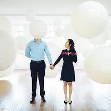 Wedding photographer Jun Li (jimleevision). Photo of 10.05.2018