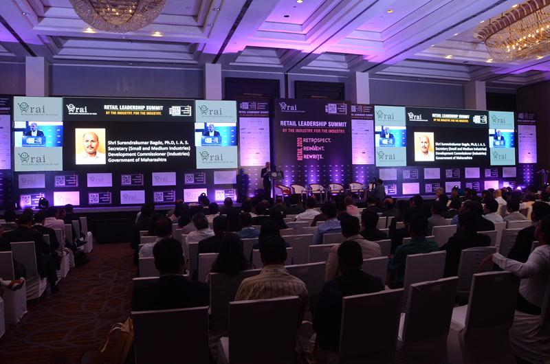 Rai - Retail Leadership Summit  - 27