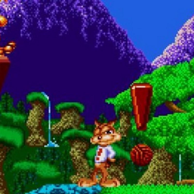 Haben Sie schon… Sonick the Hedgehog gespielt?