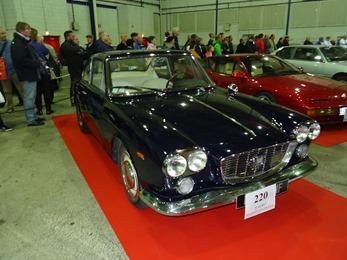2017.10.22-027 Lancia Flavia 1500 coupé Pininfarina 1963