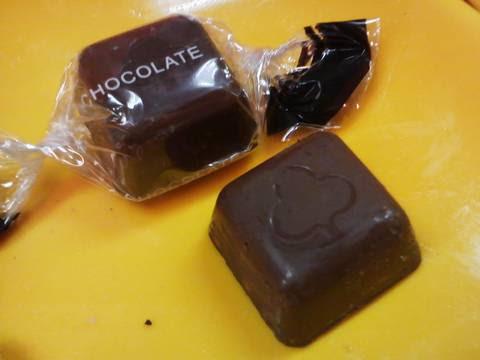 ピーナッツチョコレート ハンモック大須店2回目
