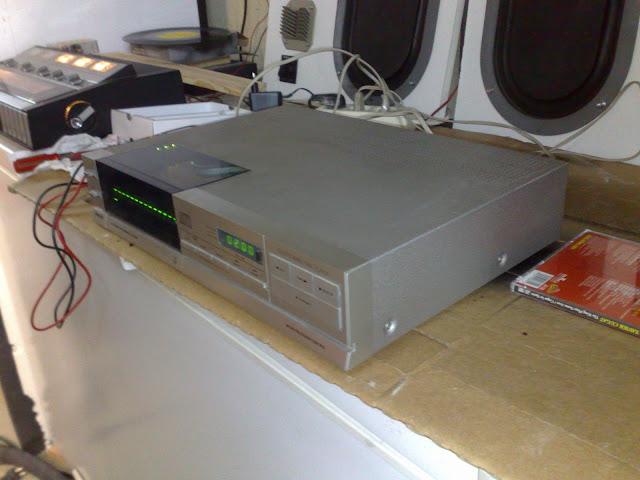 grundig hifi studio rpc500