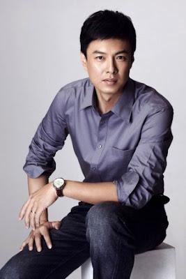 Zhu Tie  China Actor