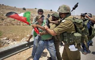 Processus de paix au proche-orient: Israël veut amadouer l'opinion internationale