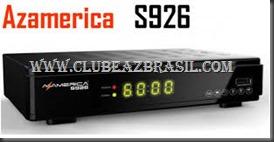 AZAMERICA S926
