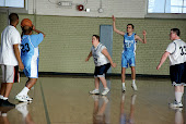 Special Olympics Basketball 51