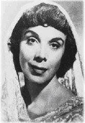 Ann Davies Portrait