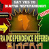 Biafra: The Proposed Biafra Independence Referendum is An Universal Right and Remains unstoppable - IPOB