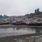 Plafitos de Castro, Chile