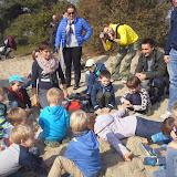 4.10 Rodzinna wyprawa na Mierzeję Wiślaną - obserwowanie odlatujących ptaków