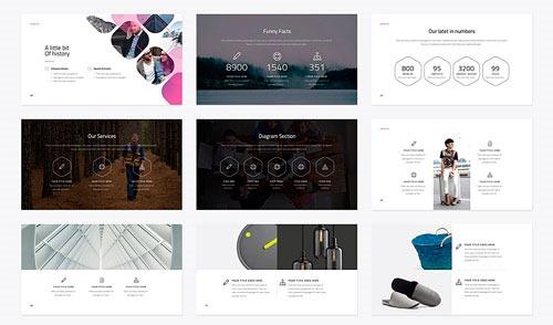 presentaciones powerpoint plantillas de alta calidad