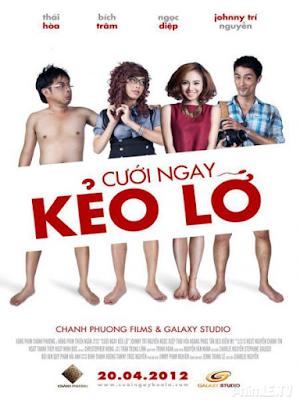 Phim Cưới Ngay Kẻo Lỡ - Love Puzzle (2012)