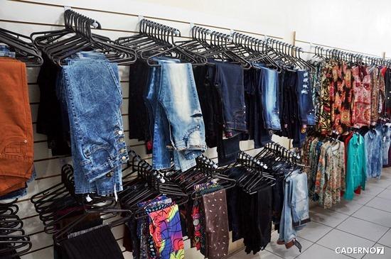 nova loja passarela calçadão - confecções e calçados 007