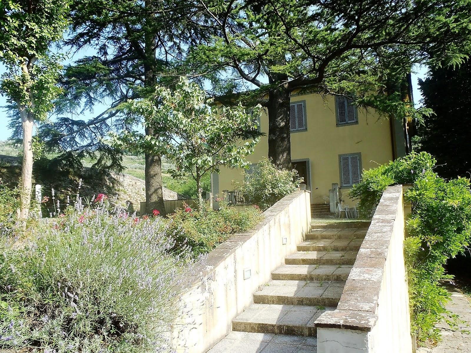 Villa Ilaria_Serravalle Pistoiese_1