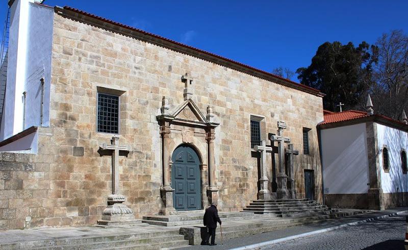 Misericórdia de Lamego oferece concerto na Igreja das Chagas durante a Semana Santa