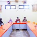"""Kampus UMK Berikan Santunan Kepada Lima Mahasiswa """"Korban Lakalantas"""""""