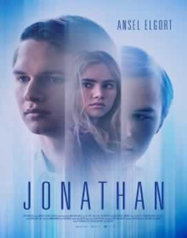 Capa Jonathan Dublado 2019 Torrent
