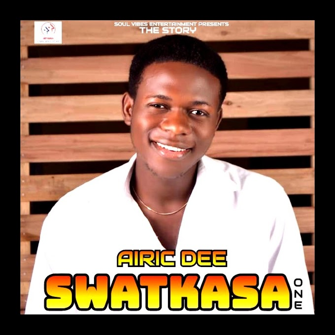 Airic Dee - Swatkasa (Part 1)