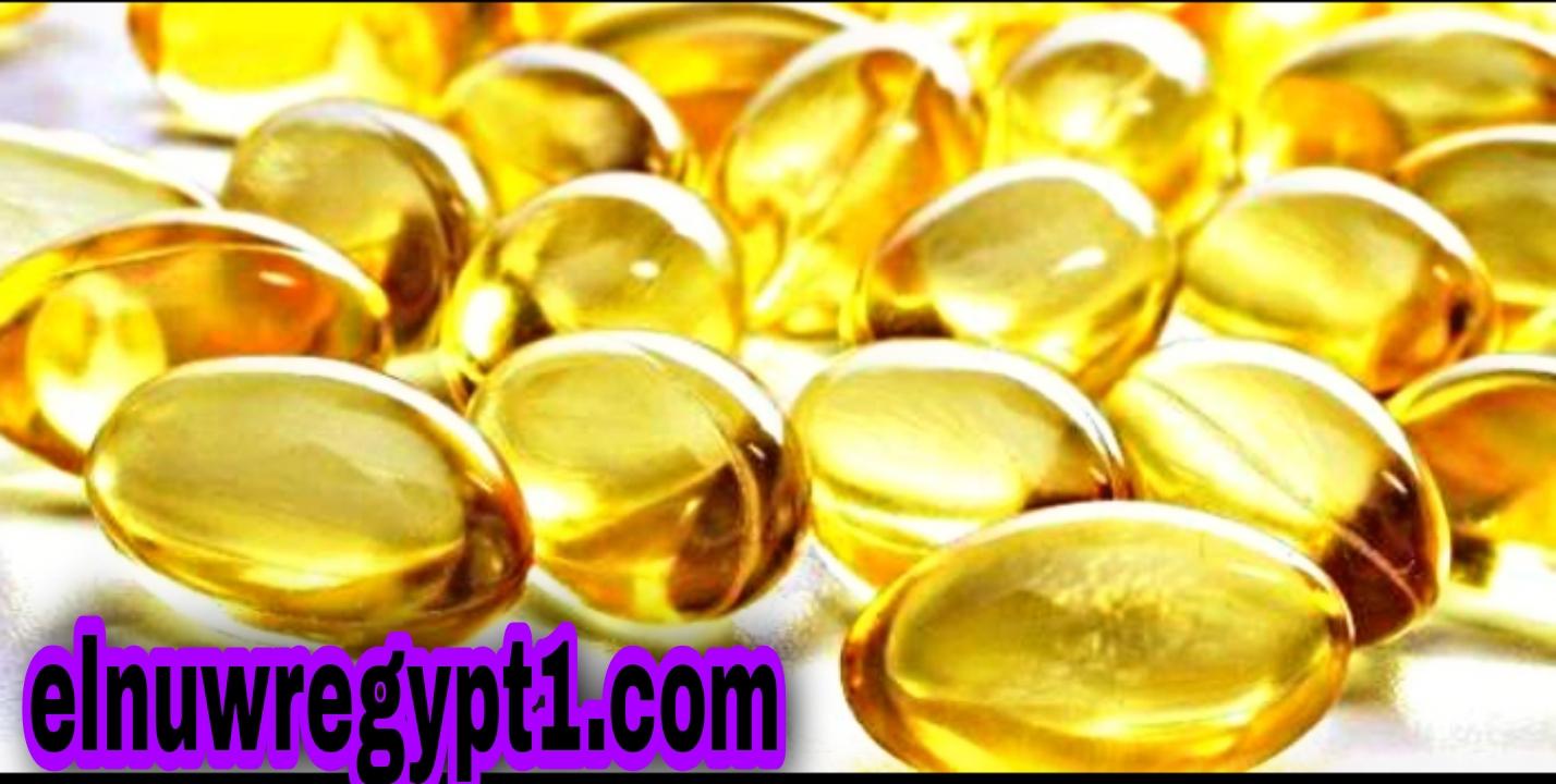فيتامين هـ وشيخوخة صحية | Vitamin E and healthy aging