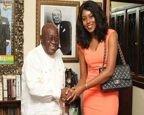 Next Time You'll Not Make Fake Promises – Yvonne Nelson to Akufo-Addo